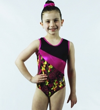 Samantha Leotard