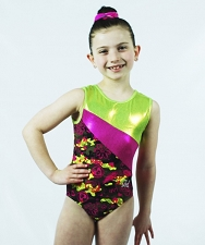Hallie Leotard