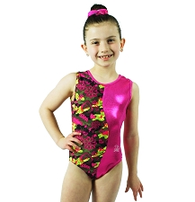 Mattie Leotard